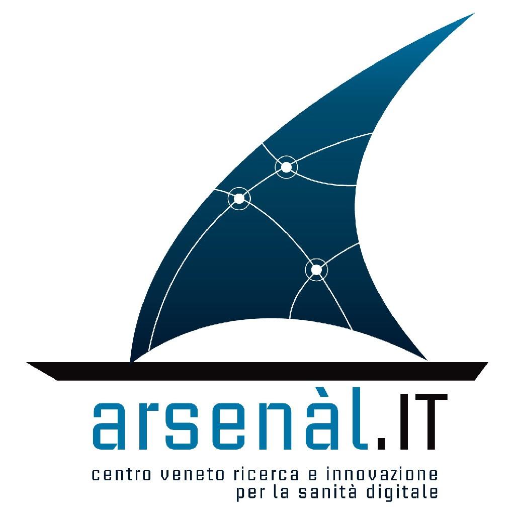 ARSENAL.IT - Centro Veneto Ricerca e Innovazione per la Sanità Digitale
