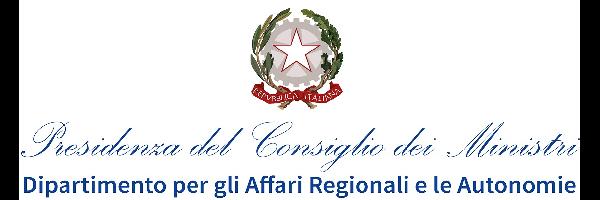 P.C.M. - Dipartimento per gli affari regionali e le autonomie