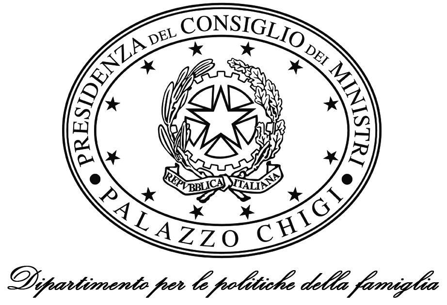 P.C.M. - DIPARTIMENTO PER LE POLITICHE DELLA FAMIGLIA