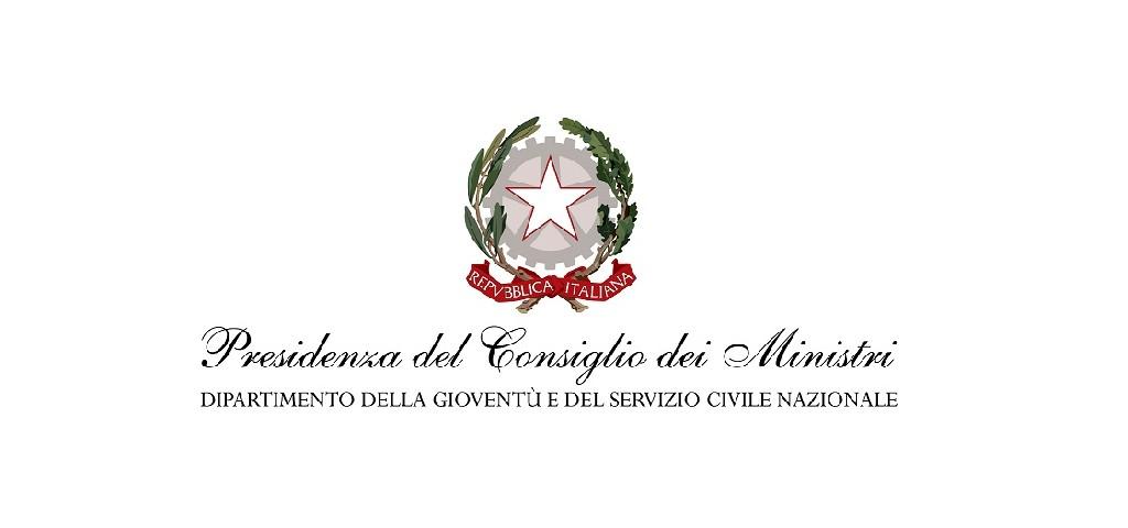 P.C.M. - Dipartimento della Gioventù e del Servizio civile nazionale