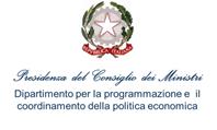 P.C.M. - Dipartimento per la programmazione e il coordinamento della politica economica