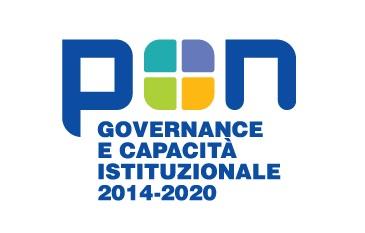 PON Governance e Capacità istituzionale 2014-2020