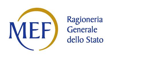 RAGIONERIA GENERALE DELLO STATO