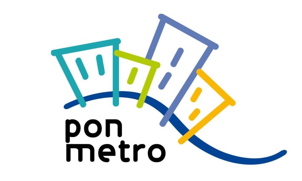 PON Città Metropolitane 2014-2020