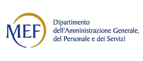 Dipartimento dell'Amministrazione Generale, del Personale e dei Servizi