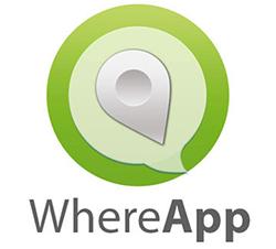WhereApp