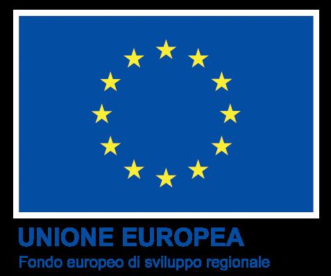 Unione Europe - Fondo Europeo di sviluppo regionale
