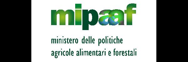 Ministero delle Politiche Agricole Alimentari e  Forestali.