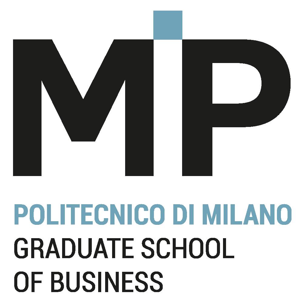 Executive Master in Gestione dell'Innovazione in Sanità - Politecnico di Milano