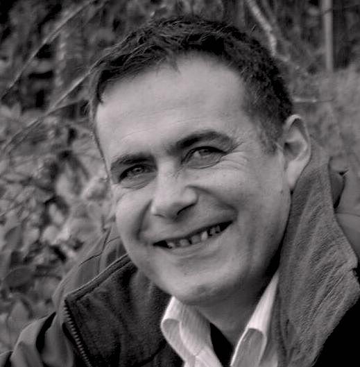 Camillo Tidore