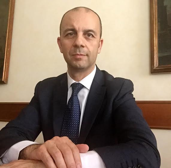 Gianpaolo Araco