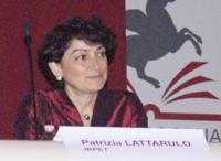 Patrizia Lattarulo
