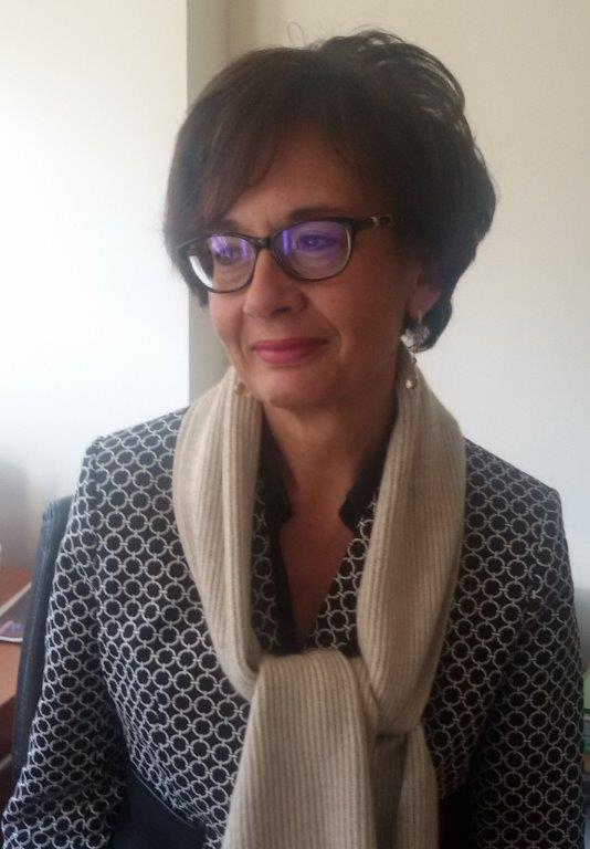 Claudia Rotunno