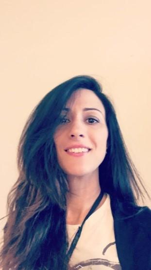 Veronica Tino