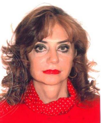 Cristina Tombolini