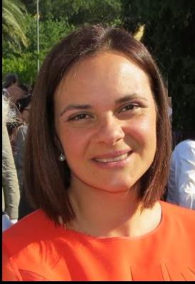 Raffaella Aracri
