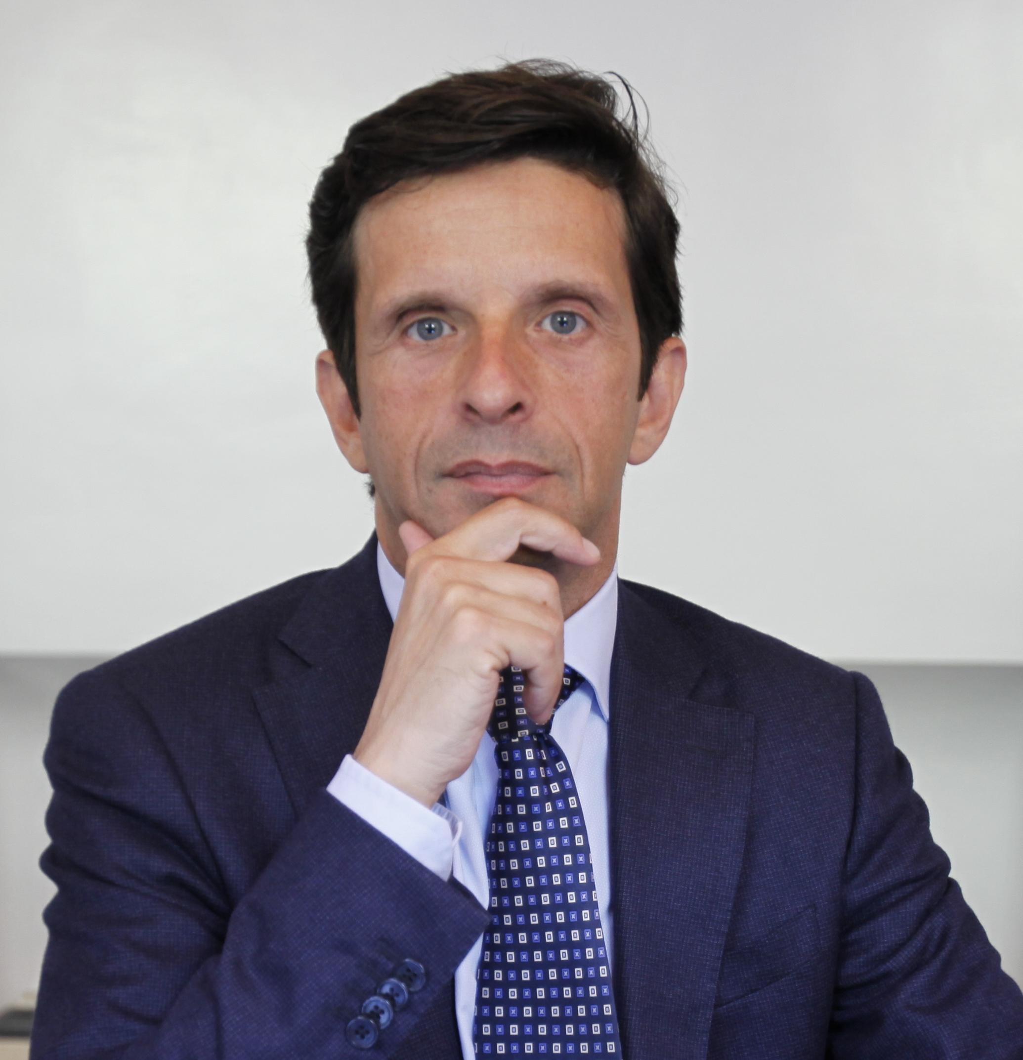 Leandro Aglieri
