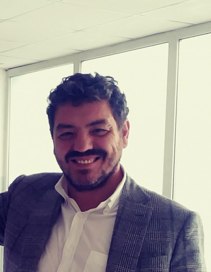 Samuele Alghisi
