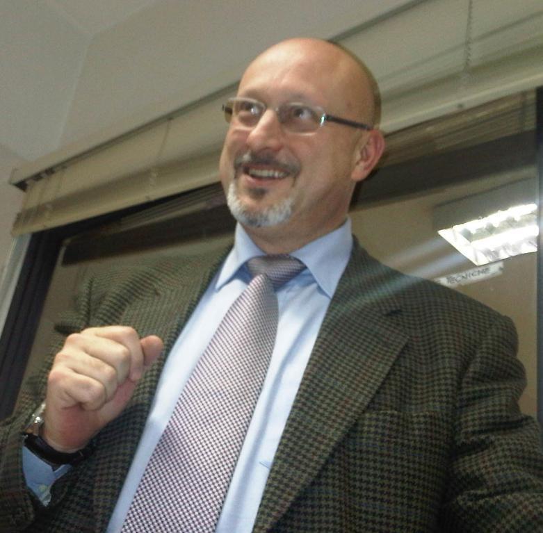 Fabio Tongiorgi