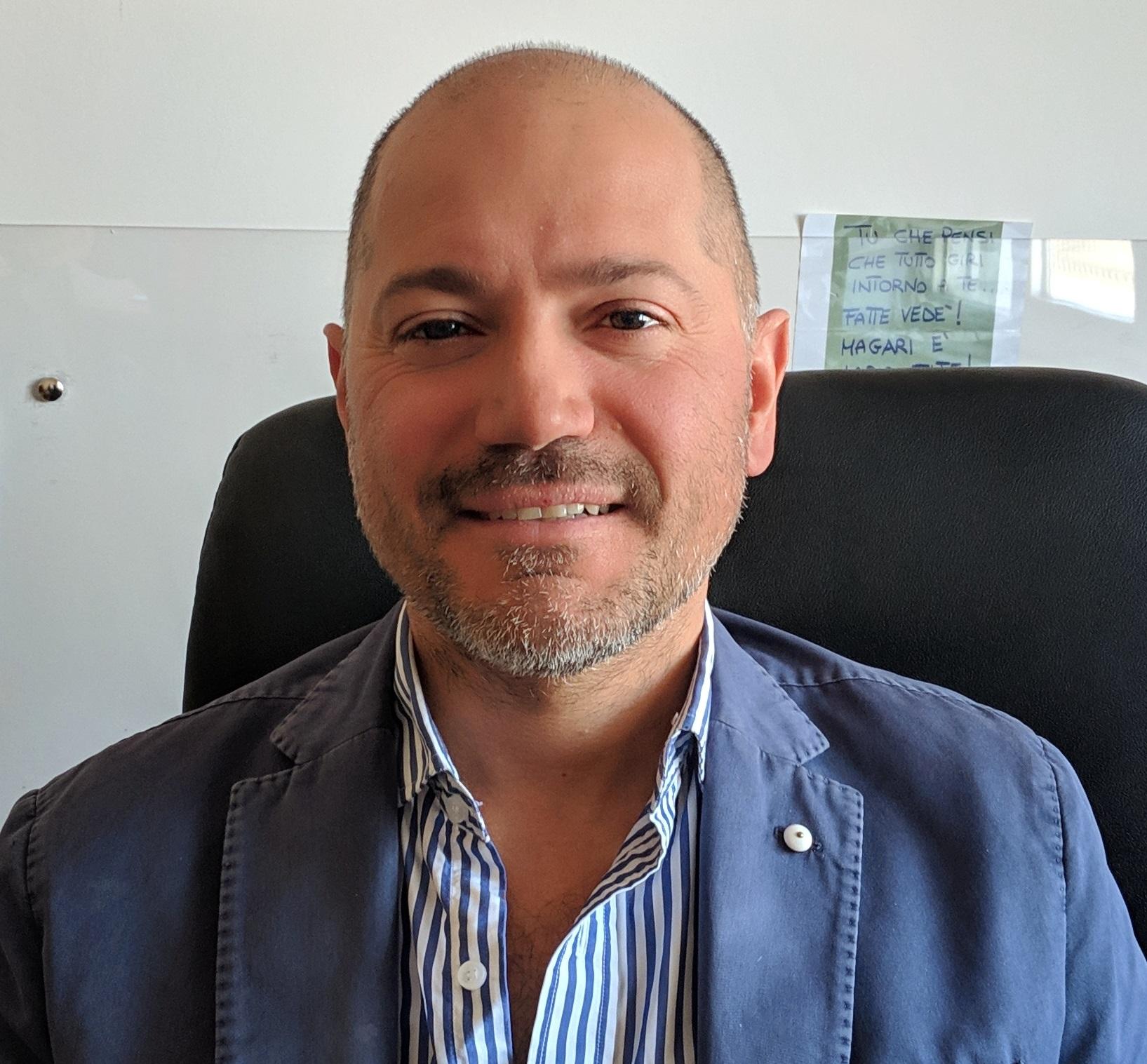 Antonio Adinolfi