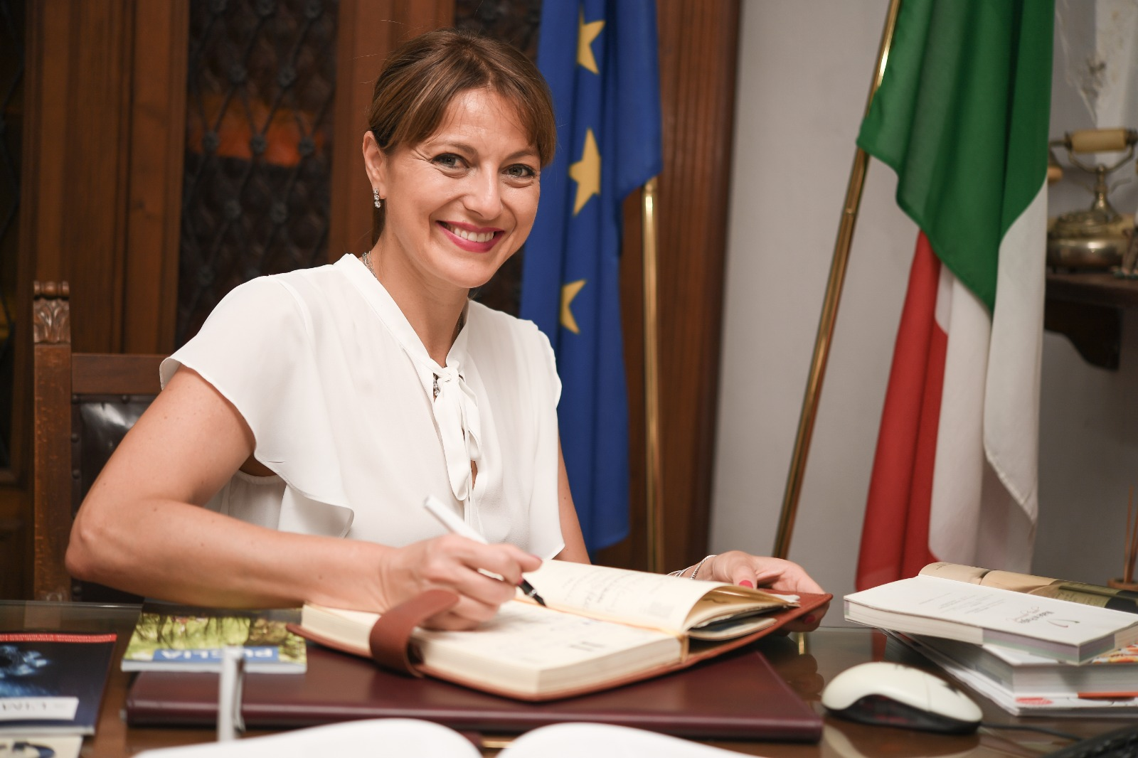 Beatrice Lucarella