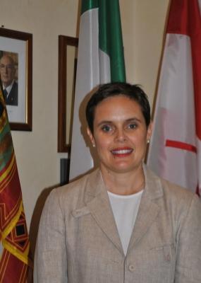 Francesca Toffali