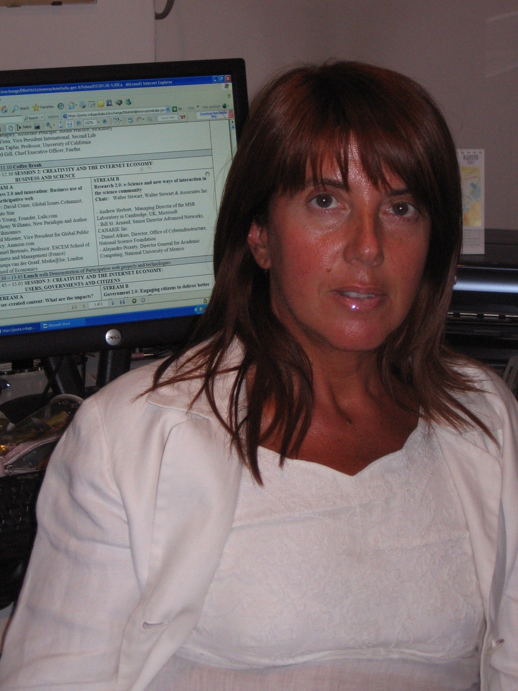 Daniela Battisti