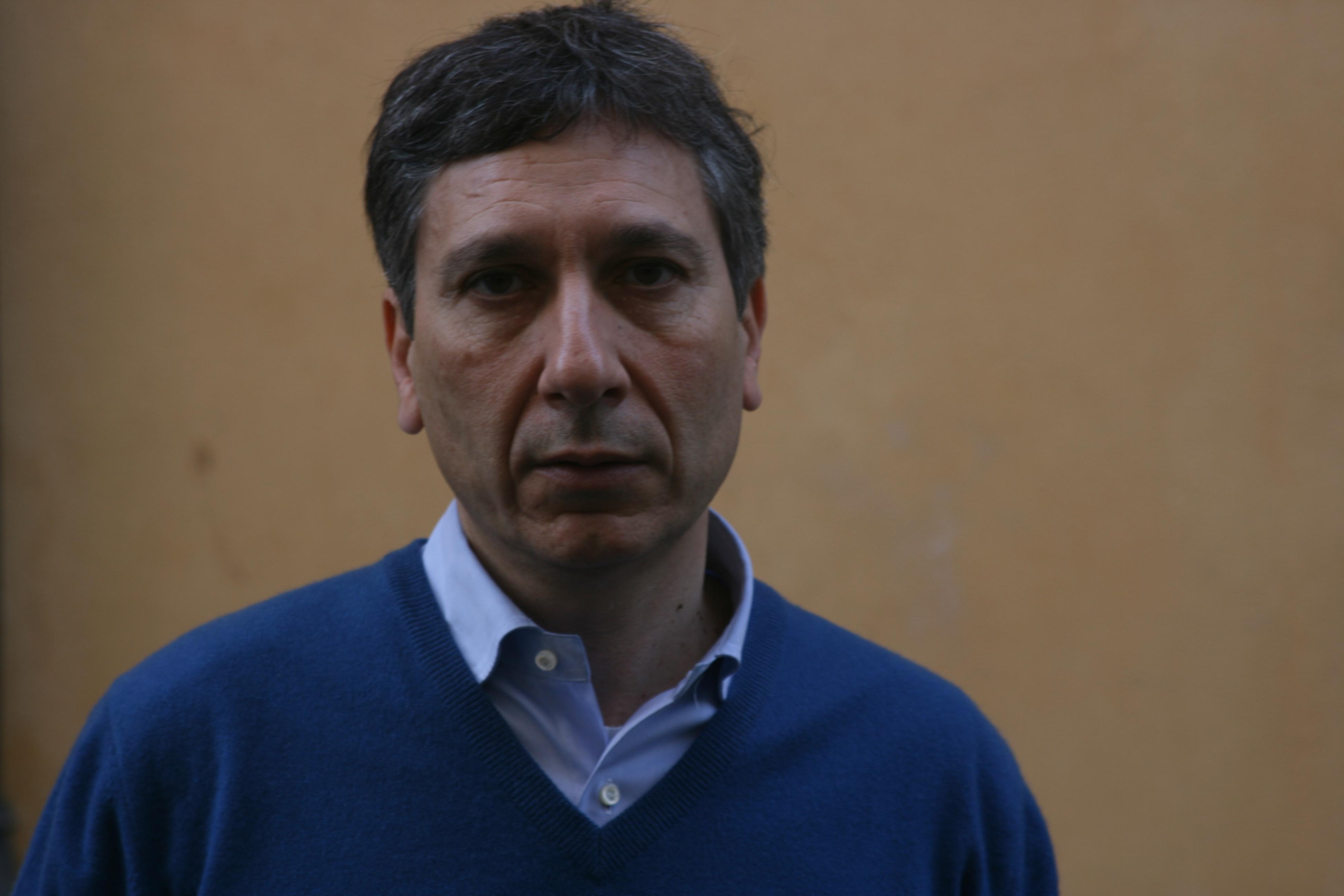 Guido Federico