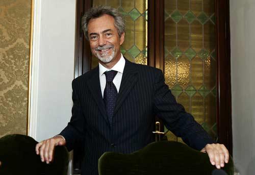 Carlo Malinconico Castriota Scanderbeg