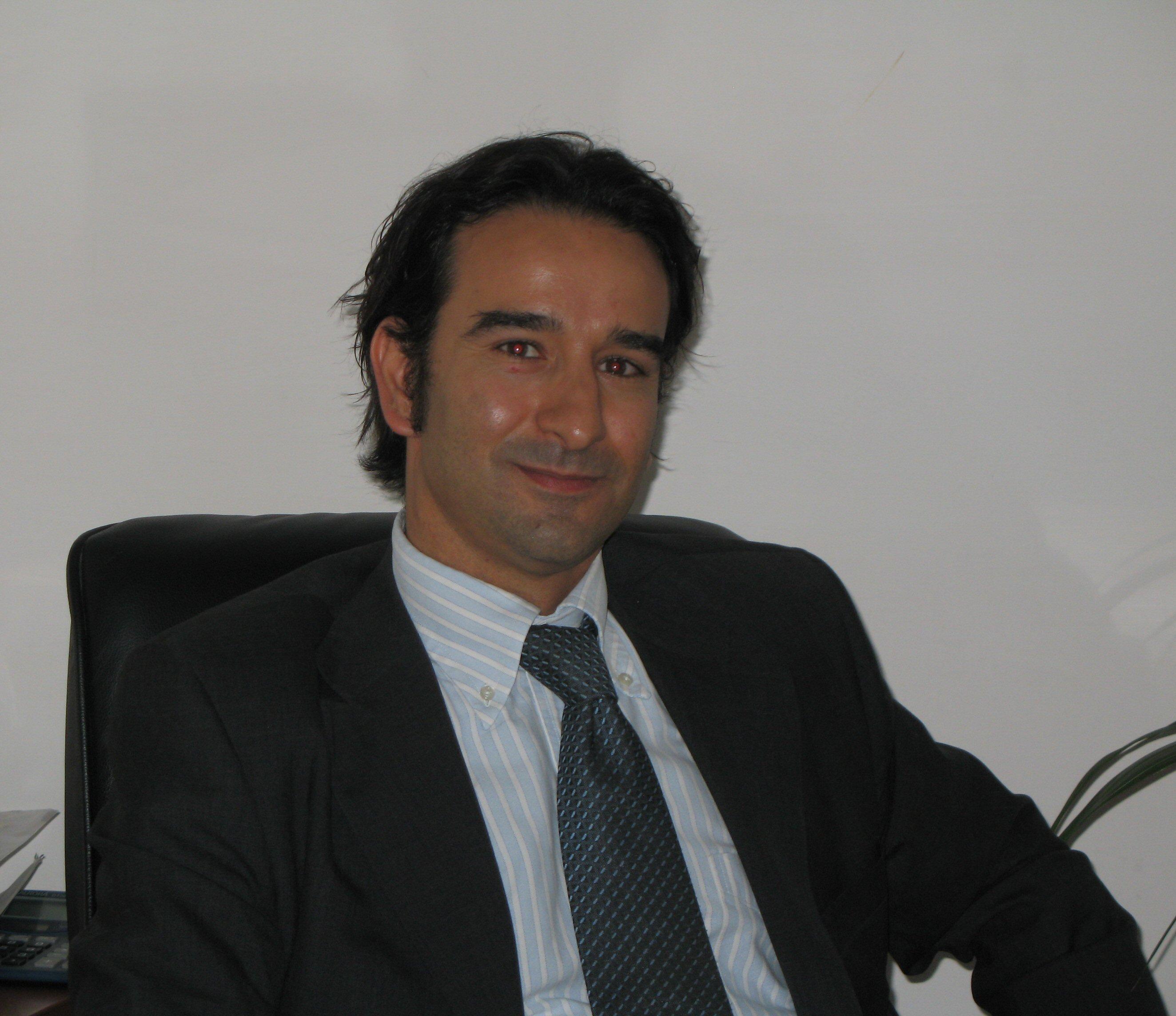 Ottavio Masini