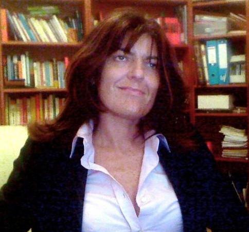 Maria Silvia Libè
