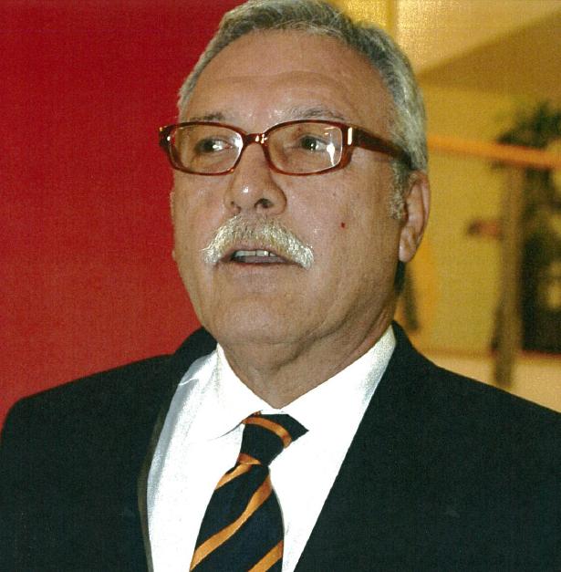 Alberto Armuzzi