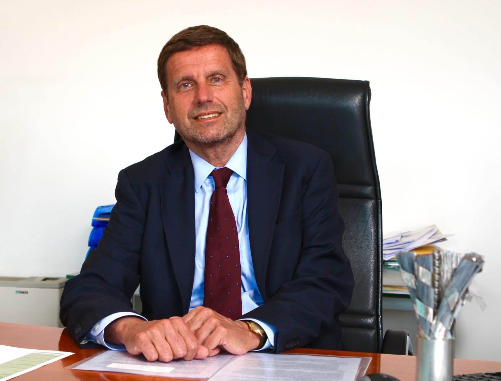 Federico Testa