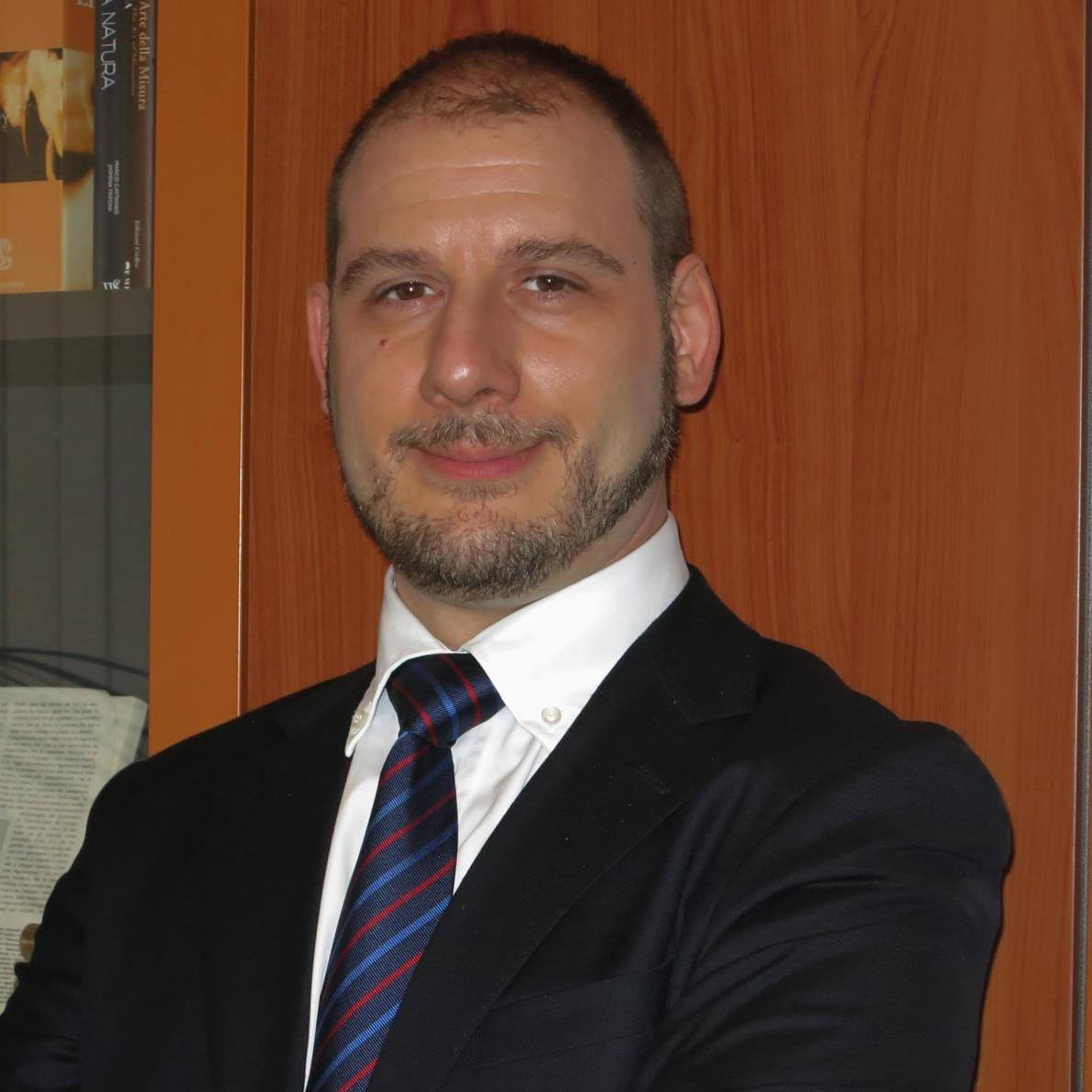 Antonio Maria Tambato