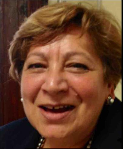 Annamaria Leuzzi