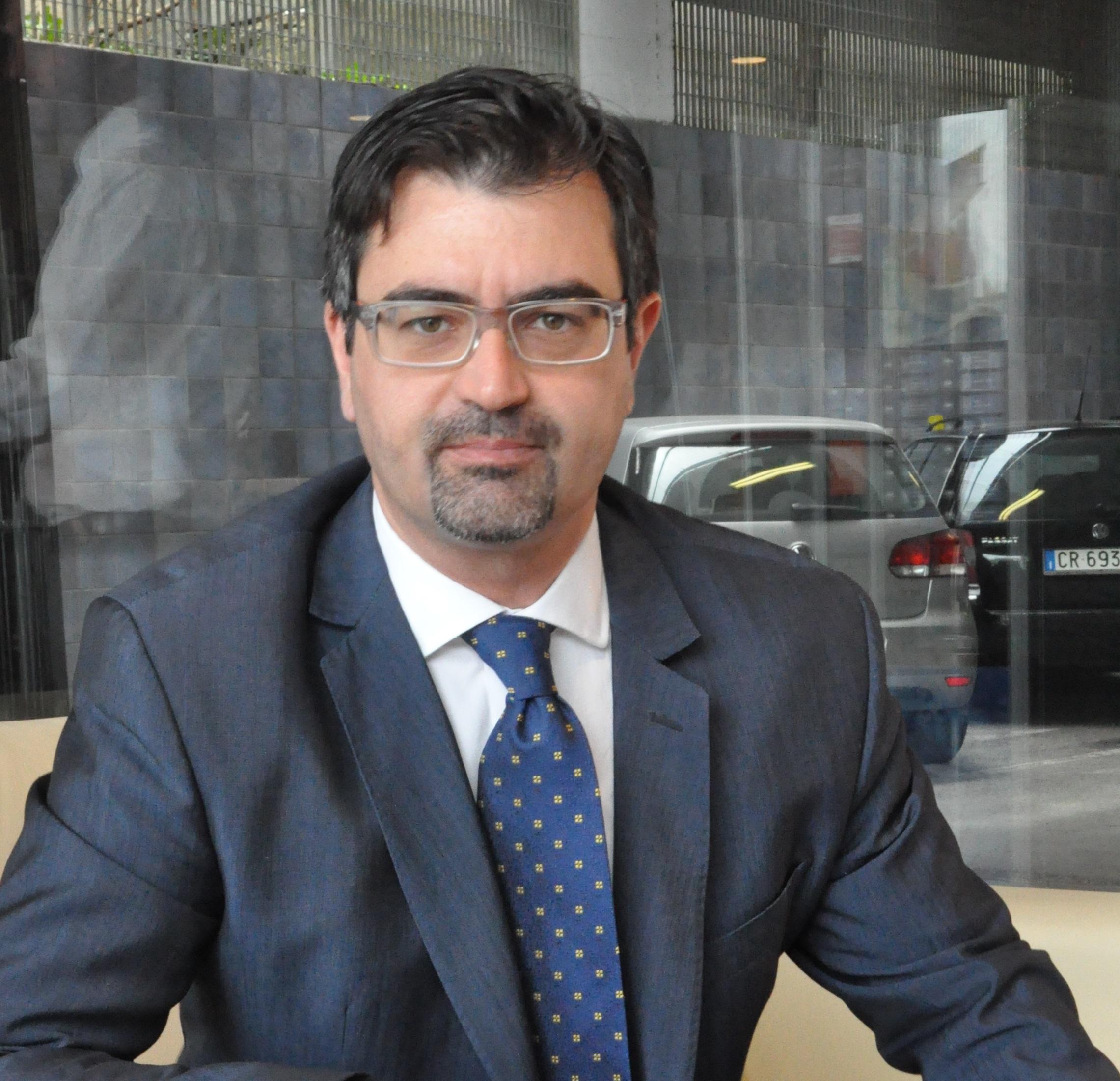 Eugenio Luciani