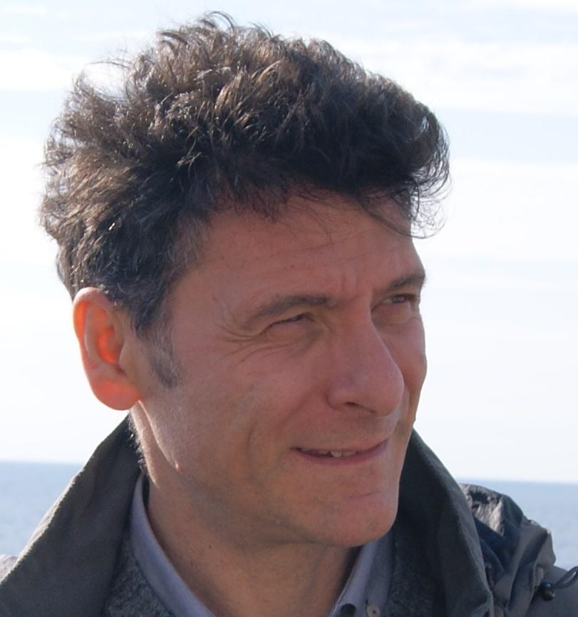 Fabio Lipizzi