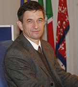 Alberto Tesi